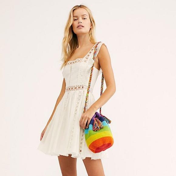 Free People Dresses & Skirts - Free People One Verona Mini Dress